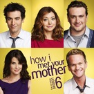 """""""How I Met Your Mother"""" - Blu-Ray cover (xs thumbnail)"""