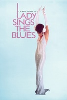 Lady Sings the Blues - Movie Cover (xs thumbnail)