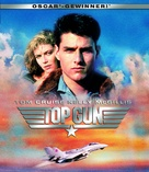 Top Gun - German Blu-Ray movie cover (xs thumbnail)