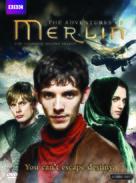 """Merlin"" - DVD cover (xs thumbnail)"