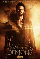 """Da Vinci's Demons"" - Movie Poster (xs thumbnail)"