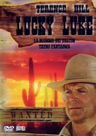 """Lucky Luke"" - Italian Movie Cover (xs thumbnail)"