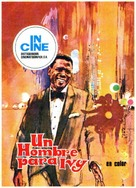 For Love of Ivy - Spanish Movie Poster (xs thumbnail)