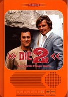 """The Persuaders!"" - German Movie Cover (xs thumbnail)"