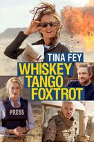 Whiskey Tango Foxtrot - Movie Cover (xs thumbnail)