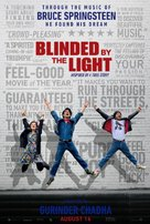 Blinded by the Light - Movie Poster (xs thumbnail)