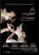 Eloïse - Mexican Movie Poster (xs thumbnail)