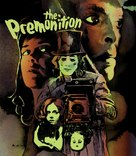 The Premonition - Blu-Ray cover (xs thumbnail)