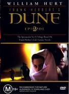 """Dune"" - Australian DVD movie cover (xs thumbnail)"