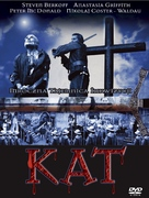 The Headsman - Polish Movie Cover (xs thumbnail)