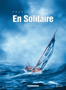 En solitaire - French Movie Poster (xs thumbnail)
