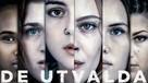"""De utvalda"" - Norwegian Movie Poster (xs thumbnail)"