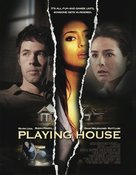 Playing House - Movie Poster (xs thumbnail)