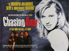 Chasing Amy - British Movie Poster (xs thumbnail)