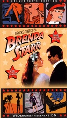 Brenda Starr - VHS movie cover (xs thumbnail)