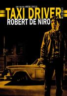 Taxi Driver - German Movie Cover (xs thumbnail)