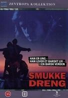 Smukke dreng - Danish Movie Cover (xs thumbnail)