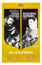 The Lion in Winter - Movie Poster (xs thumbnail)