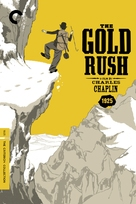 The Gold Rush - DVD movie cover (xs thumbnail)