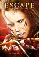 Flukt - DVD cover (xs thumbnail)