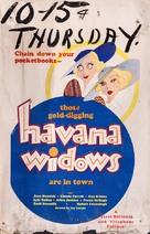 Havana Widows - Movie Poster (xs thumbnail)