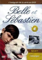 """Belle et Sébastien"" - French DVD cover (xs thumbnail)"
