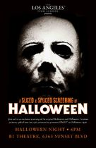 Halloween - Re-release movie poster (xs thumbnail)