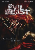 Bottom Feeder - German DVD cover (xs thumbnail)