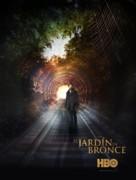 """""""El Jardín de Bronce"""" - Argentinian Movie Poster (xs thumbnail)"""