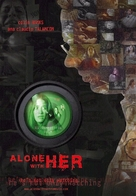 Alone with Her - Movie Poster (xs thumbnail)
