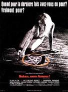 The Mephisto Waltz - French Movie Poster (xs thumbnail)