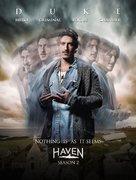 """Haven"" - Movie Poster (xs thumbnail)"