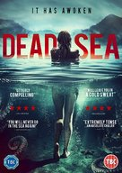 Dead Sea - British Movie Cover (xs thumbnail)