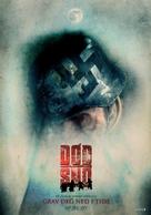Død snø - Norwegian Movie Poster (xs thumbnail)