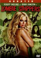 Zombies! Zombies! Zombies! - German Movie Cover (xs thumbnail)