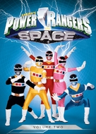 """""""Power Rangers in Space"""" - Movie Cover (xs thumbnail)"""