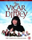 """""""The Vicar of Dibley"""" - British Movie Cover (xs thumbnail)"""