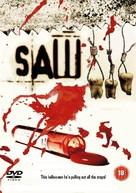 Saw III - British DVD cover (xs thumbnail)