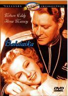 Balalaika - Brazilian Movie Cover (xs thumbnail)