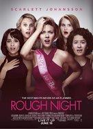 Rough Night - Movie Poster (xs thumbnail)