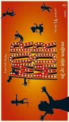Mormor og de 8 ungene - Norwegian Movie Poster (xs thumbnail)