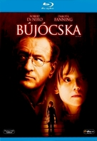 Hide And Seek - Hungarian Movie Cover (xs thumbnail)