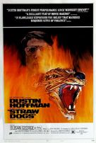 Straw Dogs - Movie Poster (xs thumbnail)