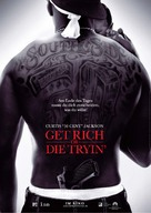 Get Rich or Die Tryin' - German Movie Poster (xs thumbnail)
