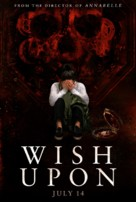 Wish Upon - Movie Poster (xs thumbnail)