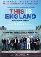 This Is England - Movie Poster (xs thumbnail)
