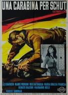 Schut, Der - Italian Movie Poster (xs thumbnail)