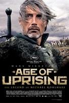 Michael Kohlhaas - Movie Poster (xs thumbnail)