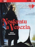 Nosferatu a Venezia - Italian Movie Cover (xs thumbnail)