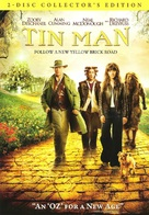 """Tin Man"" - DVD movie cover (xs thumbnail)"